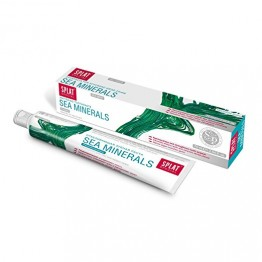 SPLAT SS Toothpaste Sea Minerals (75 ml)